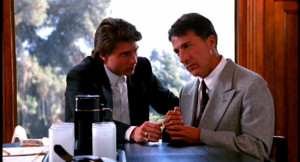 Go Back > Gallery For > Rain Man Dustin Hoffman Quotes