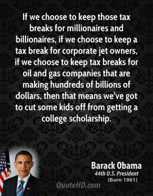 tax break quote 2