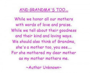 Mothers Day Quotes in Spanish Happy Mothers Day Quotes in Spanish ...
