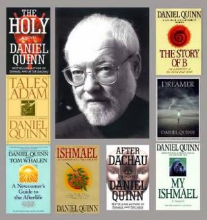 Quinn's Religion in Daniel Quinn's Novel Ishmael Essay Sample