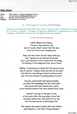funny 30th 40th 60th birthday verses poems quotes some