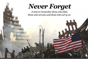 as christians we can remember 9 11 several ways 1 we can remind ...