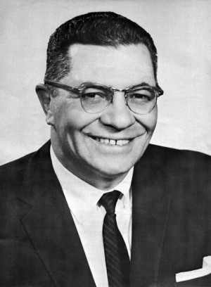 quotes authors american authors vince lombardi facts about vince ...