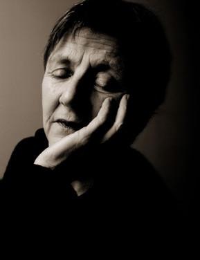 Helen Garner - author