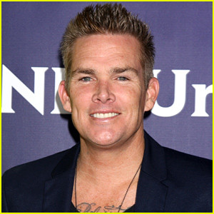 Sugar Ray 39 s Mark McGrath Not Dead Victim of Death Hoax Mark