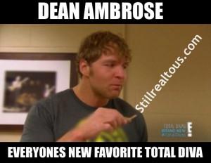... Funny Wwe Dean Ambrose, Dean O'Gorman, Dean Ambrose Jon, Ambrose Wwe