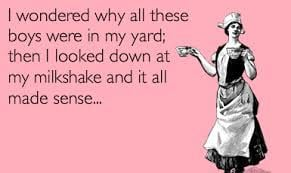 Here are some usable yard quotes that are thought provoking.