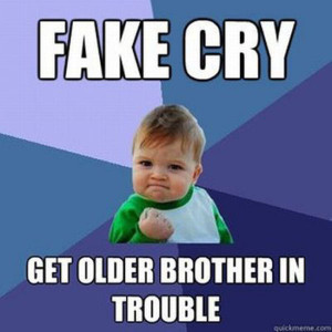 14 Funny Success Baby Meme