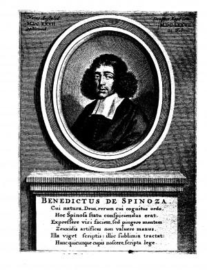 Image search: Baruch De Spinoza