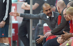 Pep Guardiola biography - the best quotes