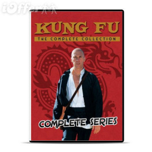 Kung Fu TV Series http://www.ioffer.com/buy/kung-fu-complete-free ...