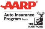 AARP Auto Insurance from The Hartford coupons and coupon codes