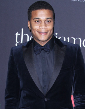 Cory Hardrict Picture 33