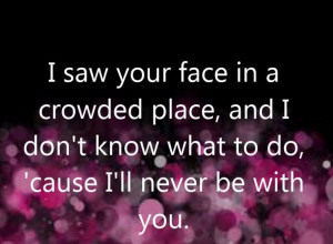 James Blunt - You're Beautiful - song lyrics, song quotes, songs ...
