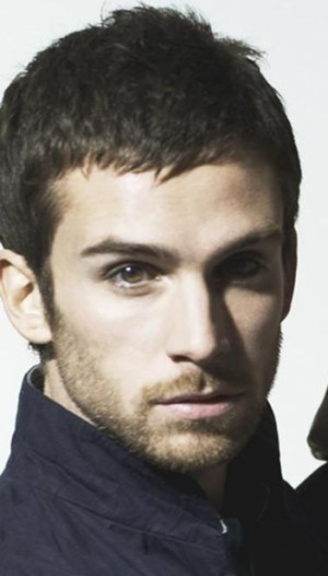 Picture Guy Berryman
