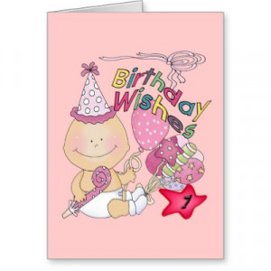 year old birthday cards sayings