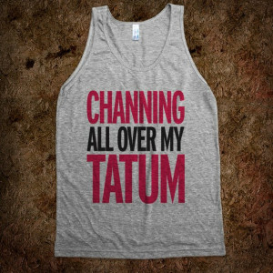 channing tatum, cute, funny, girly, life, lol, love, quote, sexy, song ...