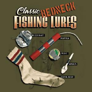 Redneck Fishing Pole 3/11/2012 3:59:15 pm