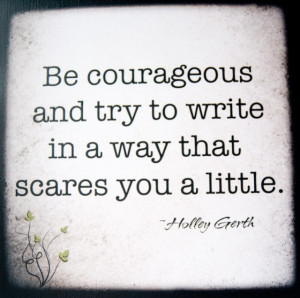 Inspirational Tuesday: Writers quotes