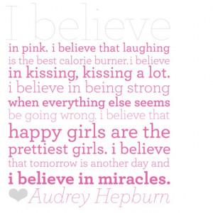 pretty much just wish I was her! :)
