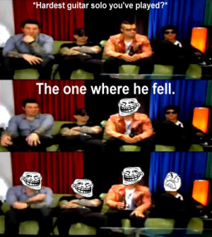 BLOG - Funny Avenged Sevenfold Pictures