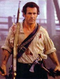 Mel Gibson The Patriot | Gibson | Pinterest
