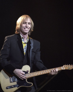 Tom Petty Quotes | Tom Petty