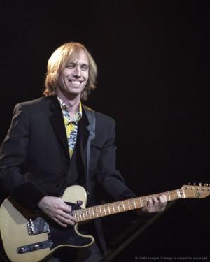 Tom Petty Quotes   Tom Petty