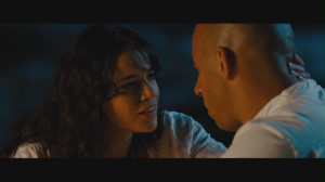 Fast and Furious 6 Letty