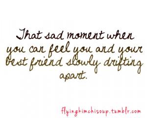 ex bestfriend #broken friendship #heart broken #miss you