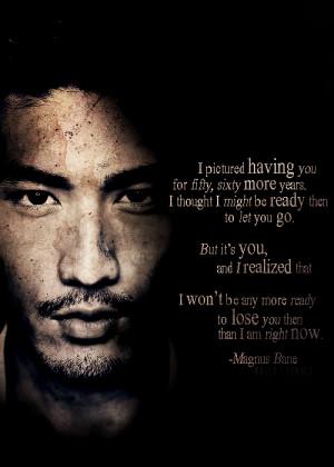 Magnus Bane Quotes Magnus magnus bane fan art