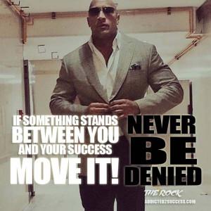 Photo credit - Dwayne Johnson - Addicted2success.com