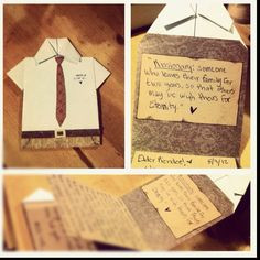 Missionary card I made for my missionary... Excited to send it mormon ...