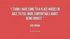 june jordan quotes and sayings