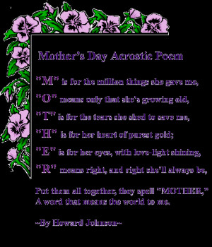 mother s pukul r quote ways to my life mar you mothers day all over ...