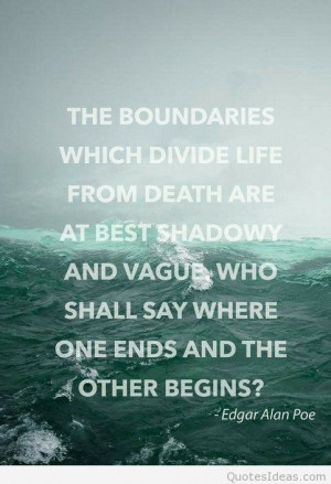 ... -shadowy-and-vague-who-shall-say-where-one-ends-and-the-others-begins