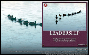 Pictures Gallery of leadership inspirational quotes