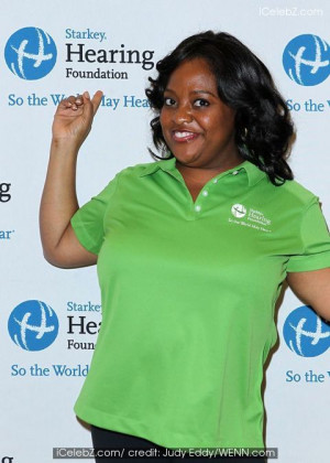 Primetime and daytime stars join The Starkey Hearing Foundation in Las ...