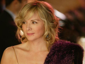 Our Favourite Samantha Jones Quotes from Sex and the City