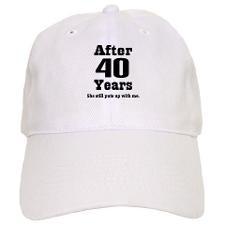 40Th Anniversary Hats, Trucker Hats, and Baseball Caps