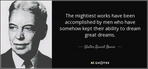 Walter Russell Bowie Quotes