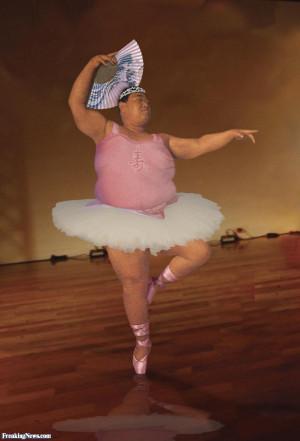 Direct image link: Sumo Ballerina