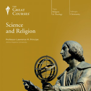 About science and religion: some reading material