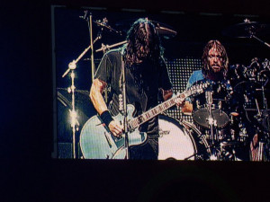 Pinkpop Dave Grohl amp Taylor Hawkins Image