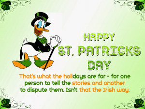 Happy Patrick's Day Pictures and Quotes with Best Wishes