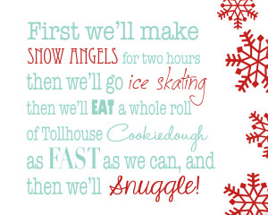 It's not too early to be in the Christmas spirit!
