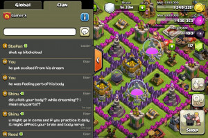 Thread: Funny Clash of Clans Quotes