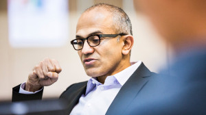 Why Satya Nadella Is Too Safe a Choice for Microsoft CEO