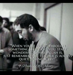 nouman ali khan * Who will stop the United States of Israel, stop war ...
