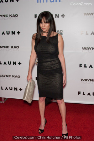 Flaunt Magazine's 10th Anniversary Party and Annual Holiday Toy Drive ...